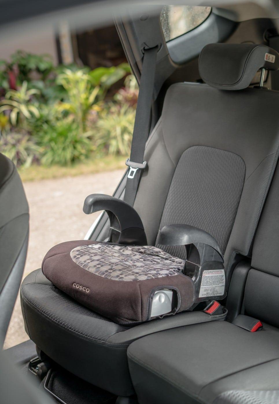 Alquiler de silla de beb y otros accesorios opcionales al rentar su carro - Alquiler coche con silla bebe ...