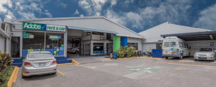 San Juan Costa Rica Airport Car Rental