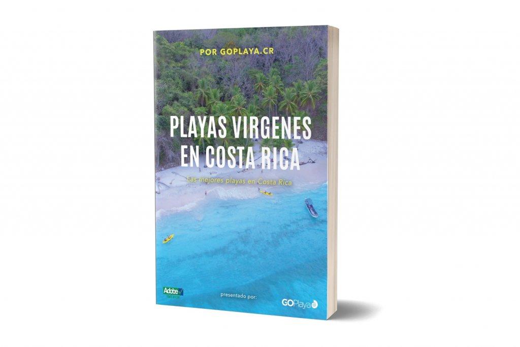 Playas Vírgenes en Costa Rica