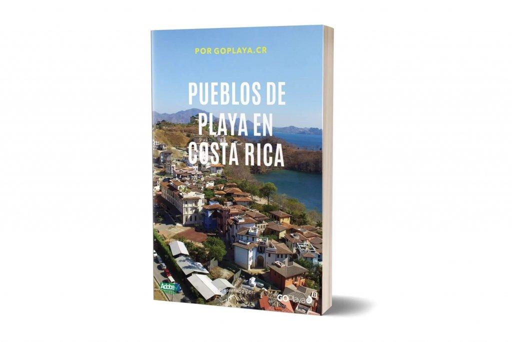 Pueblos de playa en Costa Rica - Adobe Rent a Car